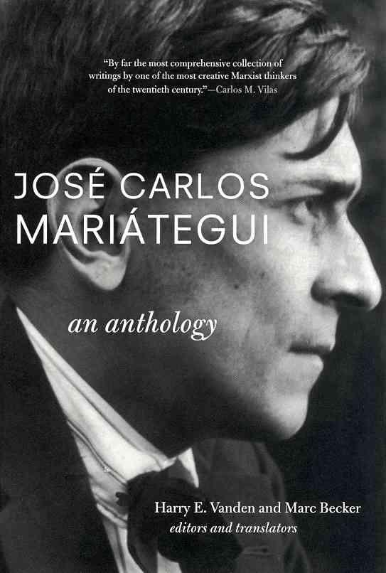 Jose Carlos Mariategui